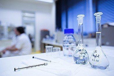 Heavy Metal Analysis in Pharmaceutical Industry