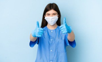 """""""Nylon Free"""" Analysis Performed on Surgical Masks"""