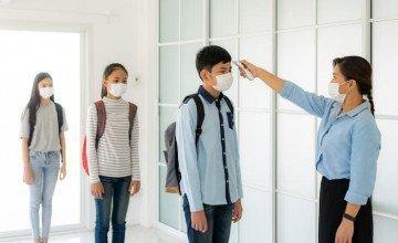 Precautions to be Taken in Schools under Covid-19