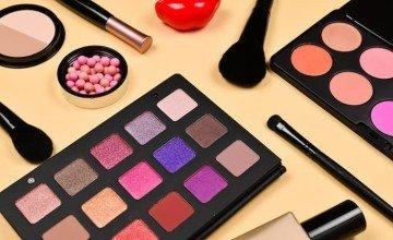 GMO Analysis of Natural and Organic Cosmetics