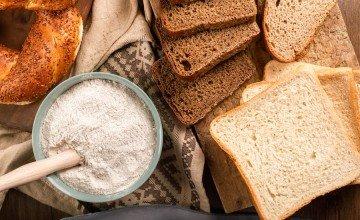 Gluten Allergen Analysis