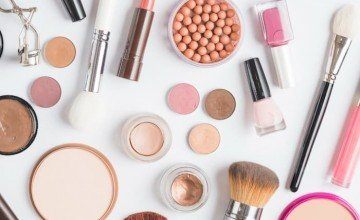 Water Quality of Cosmetic Products