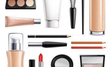 Analysis of Heavy Metal in Cosmetics