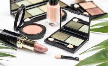 Coronavirus Risk in Cosmetics