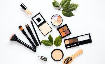 Phthalate Analysis in Cosmetics and Phthalate-Free Cosmetics
