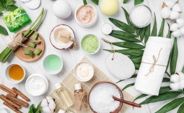 """""""Mineral Oil Free Analysis"""" in Cosmetics"""