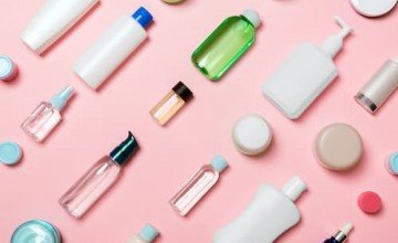 Silicon Free Test in Cosmetics