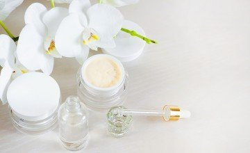 Petrochemical Free Test in Cosmetics