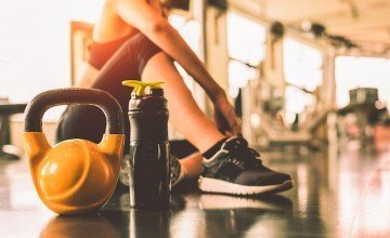 Covid-19 Precautions in Gyms