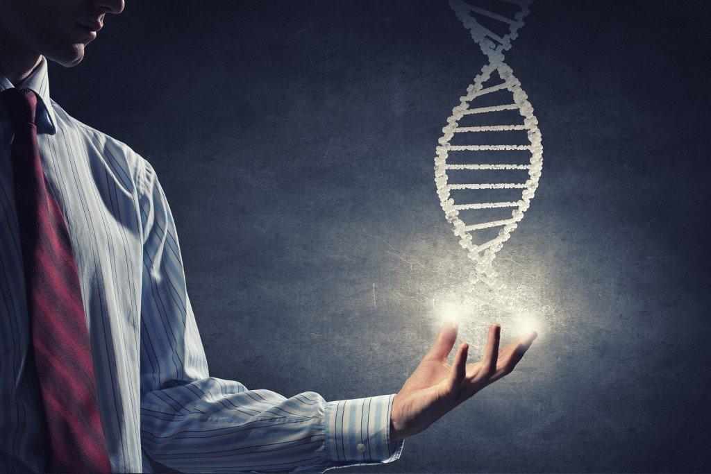 Epigenetics (Effects of Environmental Conditions on Genes)