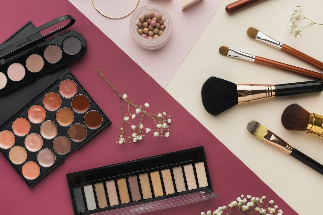 Gluten Free Makeup and Cosmetic Brands List - The Ultimate