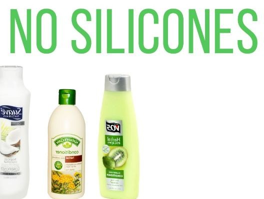 New Claim in Cosmetic Products, Silicone Free!