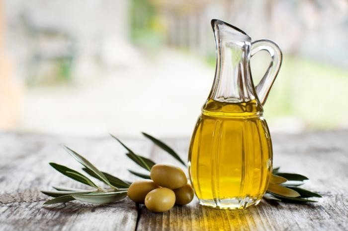 Parameters Determining Quality of Olive Oil