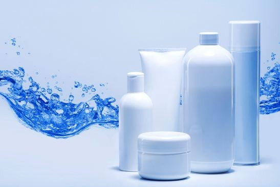 Microbial Quality of Water Used in Cosmetics